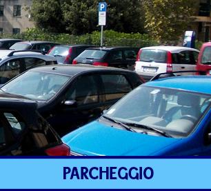 Servizio Parcheggi